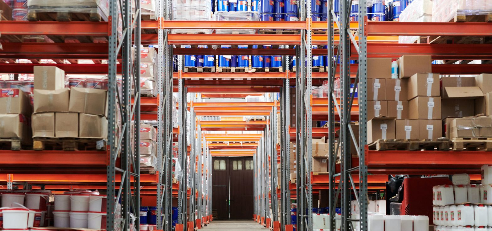 Intermountain Warehouse Solutions is a centrally located fulfillment and distribution center in Pocatello, Idaho